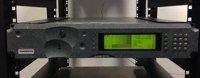 ERICSSON E5720 2U ENCODER BASE UNIT branded Tandberg with 3x audio card ...