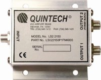 QUINTECH LS2 2150PE PASS.SPLIT.L 2WAY - PRE OWNED EQUIPMENT