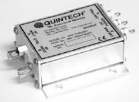 QUINTECH SRF1750(2x4)SNG Receiver Switch