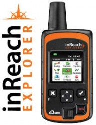 DELORME INREACH EXPLORER - THE SATELLITE TRACKER AND NAVGATOR THAT SENDS AND ...